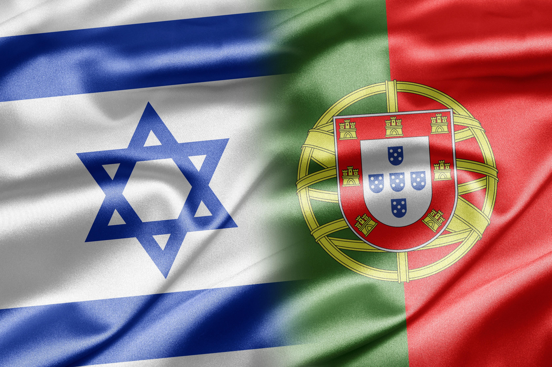 אמנת מס ישראל פורטוגל