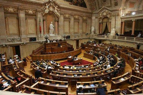 דמוקרטיה פורטוגל