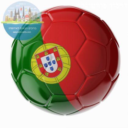 פורטוגל כדורגל