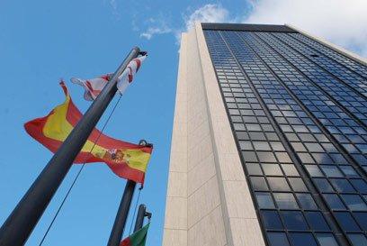שגרירות ספרד תל אביב
