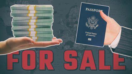 קניית דרכון זר