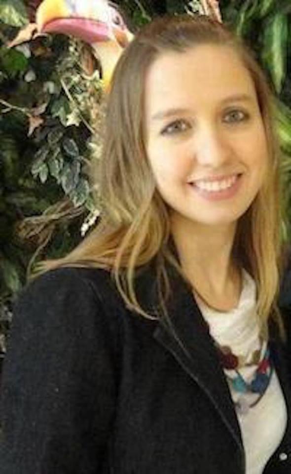 Scarlett Kellermann