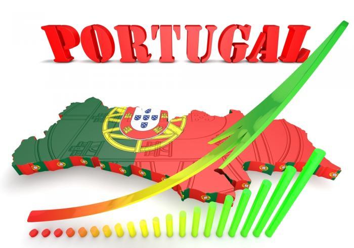 כלכלת פורטוגל