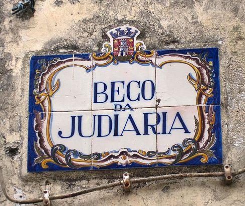 מגורשי פורטוגל