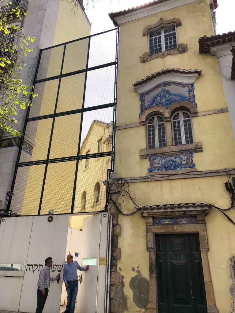 הקהילה-היהודית-בליסבון