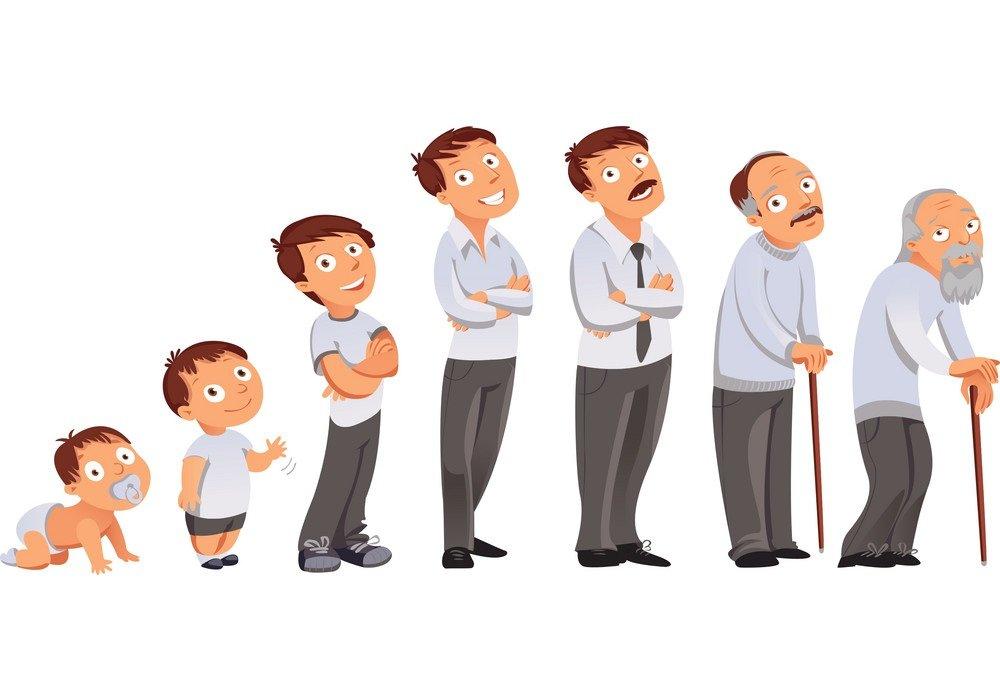 ביטוח לחול לפי גיל גברים השוואה