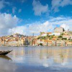 פורטו פורטוגל העיר השנייה בגודלה בפורטוגל